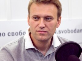 Blogger Aleksei Navalny has used the forum to expose high-level corruption.
