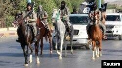 Министр внутренних дел Грузии сегодня признал, что правоохранительные органы страны не в силах контролировать процесс отбытия грузинских граждан в зону боевых действий на Ближнем Востоке