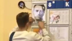 Ռուսաստանում պատրաստվում են վաղվա բողոքի ակցիաներին. աշակերտները ֆլեշ մոբ են անում
