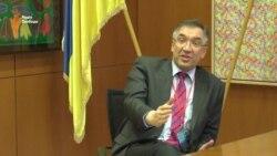 Посол Канади в Україні Роман Ващук про вакцину проти поліомієліту від канадського уряду