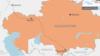 Өзбекстандык мигранттар Казакстан аркылуу Орусияга бараткан.
