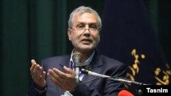 İranın Kooperativlər, Əmək və Sosial Rifah naziri Ali Rabiei