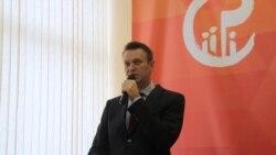 Алексей Навальный о Крыме