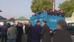 Что происходит в Таджикистане после боя на погранзаставе