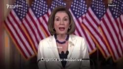 Pelosi: Činjenice su neoborive