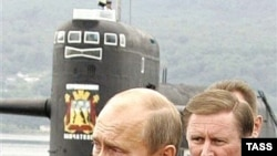 Заинтересованность президента в развитии Камчатки эксперты объясняют базированием там подводного флота