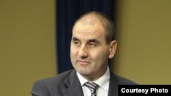 Ministrul de interne Tvetan Tvetanov