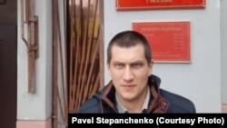 Павло Степанченко