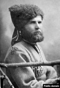Отаман Волох