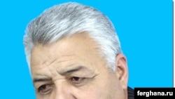 Улуғбек Абдусаломов Қирғизистондаги таниқли журналистлардан биридир.