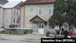 La Hrușova