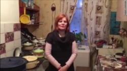 Жительница г. Суоярви Республики Карелия Любовь Егорова