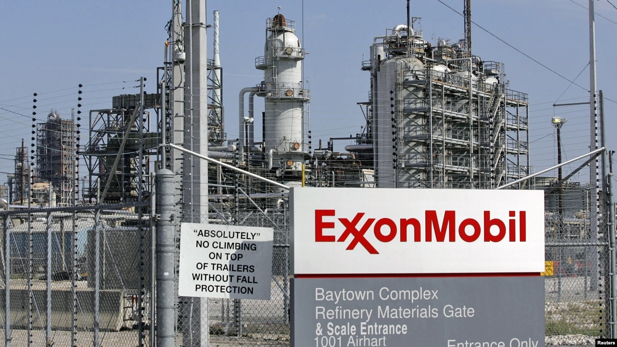 exxon mobil resources and capabilities essay Essays, term papers & research papers swot analysis is a strategic planning tool that can be used by exxonmobil managers to do a situational analysis of the firm.