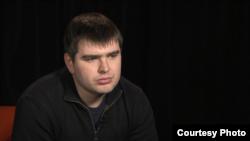 Денис Кліщевський, боєць 93-ї окремої механізованої бригади