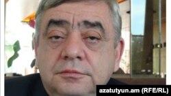 Լևոն Սարգսյան, արխիվ: