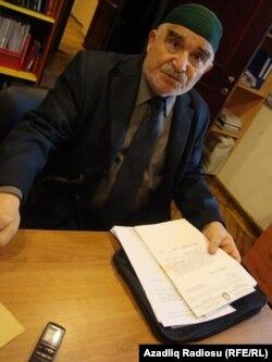 Nail Hümbətov