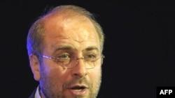 Градоначалникот на Техеран Мухамед Бакер Калибаф