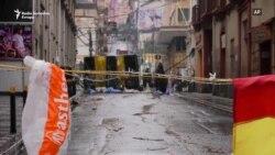 La Paz dan nakon ostavke Moralesa