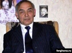 Баһадир Мусаев