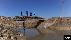 Мазари Шариф, Афганистан (иллюстративное фото)