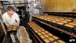 Кристина Озган предупредила, что после оснащения предприятий новым технологическим оборудованием контроль качества хлеба серьезно возрастет