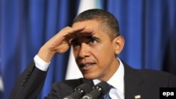 Барак Обама Американың җирле халыклары җыенында
