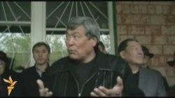 Тоқтар Әубәкіров өз атындағы көшеден қуылды