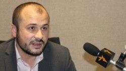 Sergiu Gurduza în dialog cu Valentina Ursu