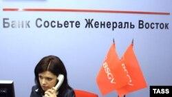 Доля банков, в которых иностранцам принадлежит контроль, не превышает в России 15%