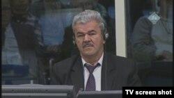 Svjedok Nikola Mijatović