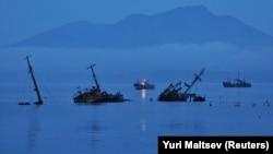Курильские острова и неоконченная война