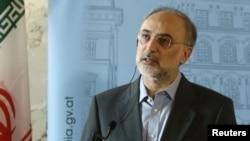 Али Акбар Салехи
