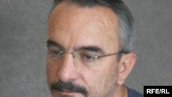 Novinar RSE Miloš Ivanović