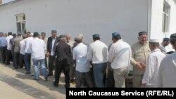 По разным источникам численность последователей Саида-эфенди составляет от 30 до 200 тысяч человек