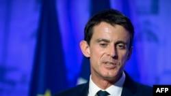 Manuel Valls, 2 decembrie, 2016
