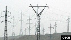 Elektrik xətləri