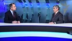 Արամ Սարգսյանի կարծիքով` ՌԴ-ն ու Թուրքիան չեն հրաժարվելու Մեղրիի միջանցքի ծրագրից, պետք է ՄԱԿ-ին դիմել