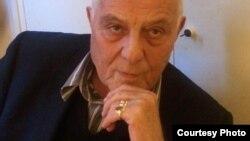 Писатель, критик и ээсеист Филипп Соллерс