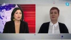 """""""Гапи худро нахӯред."""" Тавсияи муаллифи """"Бозгашт ба Бухоро"""" ба бонувони тоҷик"""