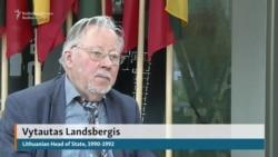 Russia & Me: Vytautas Landsbergis