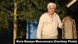 Уладзімер Кішкурна