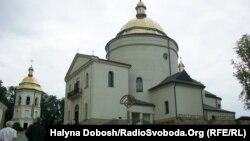 Гошівський монастир