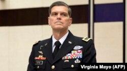 Глава Центрального командования вооружённых сил США генерал Джозеф Вотел.