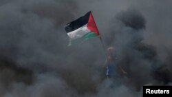 Газадагы кагылышуу, 14-май, 2018-жыл