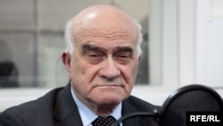 """Президент фонда """"Либеральная миссия"""" Евгений Ясин"""