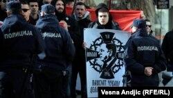 Za ekstremne desničare Nedić je bio 'državnik koji je raskrstio sa zlom jugoslovenstva i stao na srpsko stanovište'