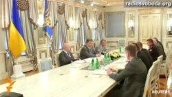 За кожне життя українських військових бойовики заплатять сотнями своїх – Порошенко