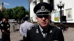 В'ячеслав Аброськін про недобір поліцейських на Донеччині