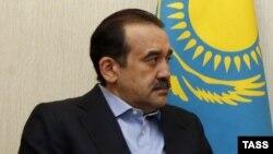 Кәрім Мәсімов, Қазақстан премьер-министрі.