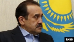 Карим Масимов, премьер-министр Казахстана.